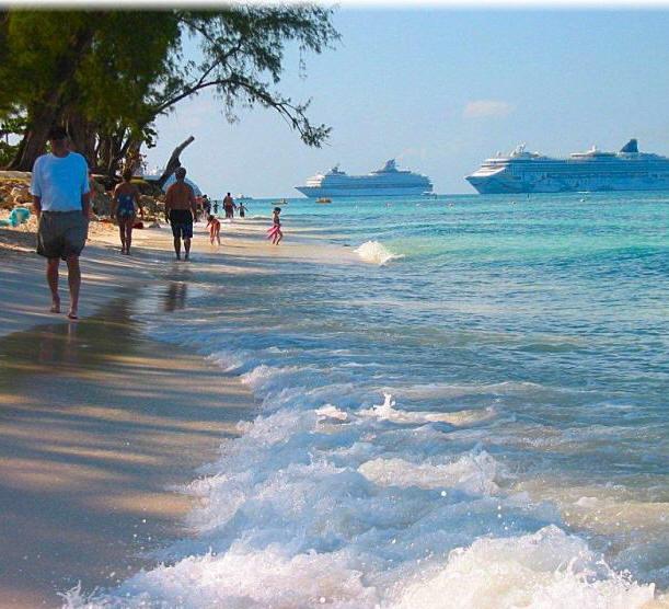 Grand Cayman 3