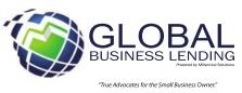 global business lending logo
